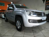2013 VOLKSWAGEN AMAROK CD 4X4 2.0 12V TURBO INTERCOOLER MEC.