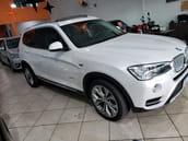 2017 BMW X3 XDRIVE 2.0 I  WX31 184CV