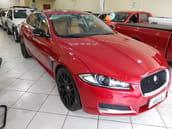 2012 JAGUAR JAGUAR XF 3.0 V6 24V 240CV