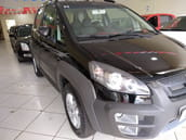 2014 FIAT IDEA ADVENTURE 1.8 16v(Flex) 4p
