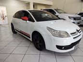2014 CITROEN C4 1.6 GLX 16V FLEX 4P MANUAL