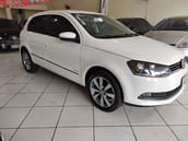 2013 VOLKSWAGEN GOL G5 POWER FLEX 1.6 8V(I-MOTION) 4P
