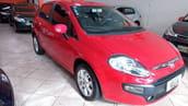 2013 FIAT PUNTO ATTRACTIVE 1.4 FLEX