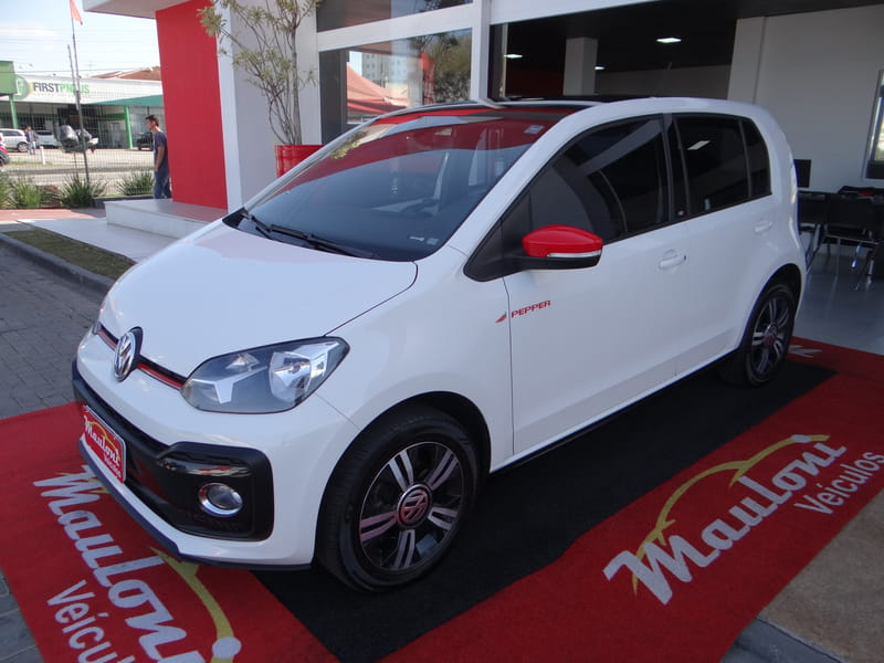 VOLKSWAGEN UP! PEPPER MDV