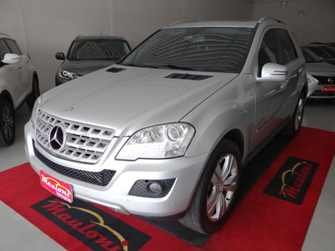 MERCEDES-BENZ ML 350 3.0CDI V6 24V