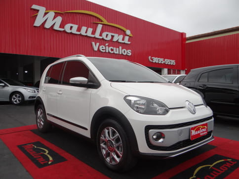 VOLKSWAGEN UP CROSS TSI 1.0