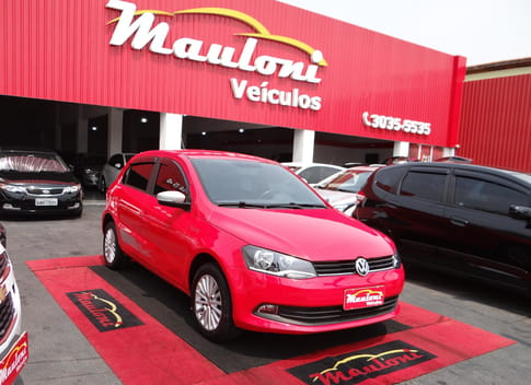 VOLKSWAGEN GOL 1.0 MI ROCK IN RIO 8V FLEX 4P MANUAL