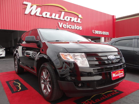 FORD EDGE SEL 3.5 V6 24V AWD AUT