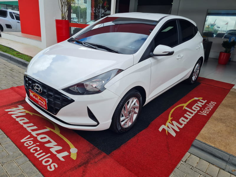 HYUNDAI HB20 EVOLUTION 1.0 FLEX 12V MEC