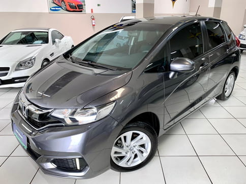 HONDA FIT 1.5 DX FLEX 4P MANUAL