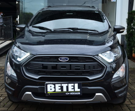 FORD ECOSPORT STM AT 2.0