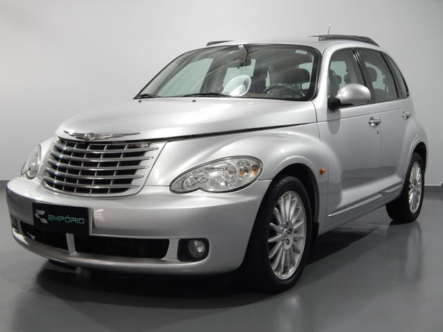 CHRYSLER PT CRUISER LIMITED EDIT. 2.4 16V 4P