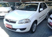 FIAT SIENA EL N.SERIE(Celebration9) 1.4 8V FLEX