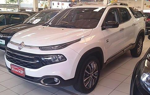 TORO VOLCANO 4X4 AUTOMáTICO 2019 DIESEL