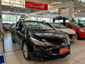 CHEVROLET CRUZE SEDAN 1.4 TURBO LT 16V FLEX 4P AUT
