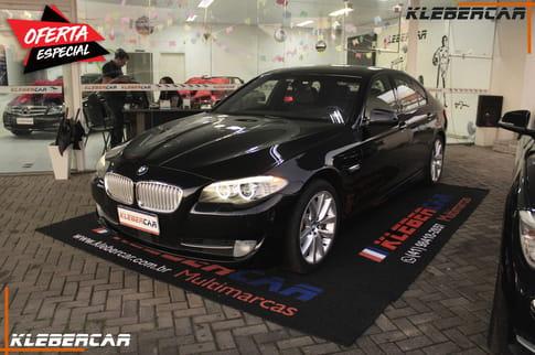 BMW 550I 4.4 V8 BITURBO