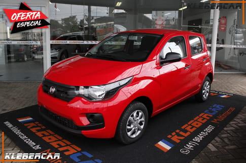 FIAT MOBI 1.0 8V EVO FLEX EASY