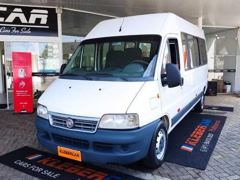 FIAT DUCATO MULTI(Van) 2.8 JTD (T.Alto)