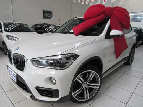 BMW X1 X25i ACTIVE FLEX