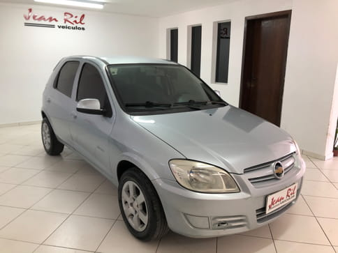 CHEVROLET CELTA HATCH SPIRIT 1.0 VHC 8v 4p