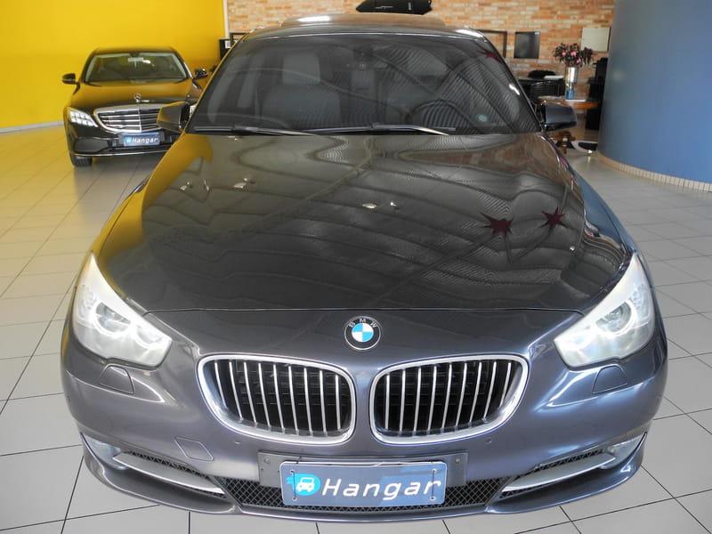 BMW I/ 535I GT SN21