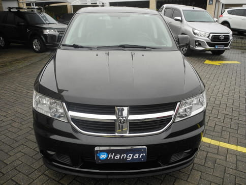 DODGE JOURNEY SE 2.7 V6 185CV AUT.