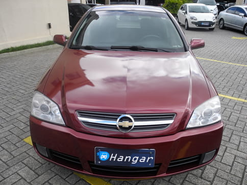 CHEVROLET ASTRA HB 4P ADVANTAGE