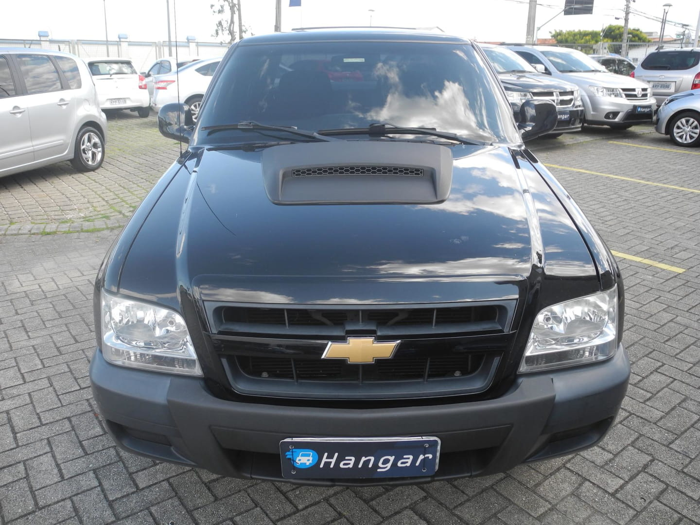 CHEVROLET S10 ADVANTAGE D