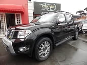 2014 NISSAN FRONTIER SL 4X4 AUTOMATICA