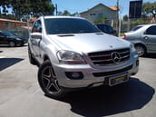 2007 MERCEDES-BENZ ML 350 4X4 3.5 V-6 4P