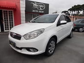 2014 FIAT GRAND SIENA 1.4 MPI ATTRACTIVE 8V FLEX