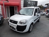 2016 FIAT DOBLO ATTRACTIVE 1.4 FIRE