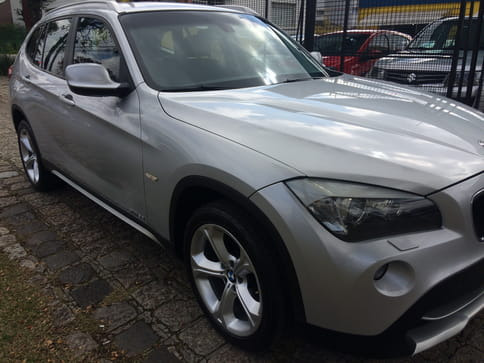 BMW X1 2.0 16V TURBO XDRIVE25I SPORT 4P AUT
