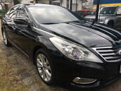 HYUNDAI AZERA SEDAN-AT 3.0 V-6 24V 4P