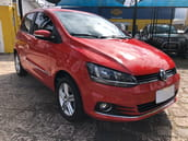 VOLKSWAGEN FOX HIGHLINE 1.6 VHT TOTAL FLEX 8V 4 P