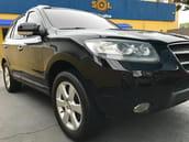 HYUNDAI SANTA FE (7 LUG. N. SERIE) GLS 4WD-AUT 2.7 V6 GAS IMP 4P