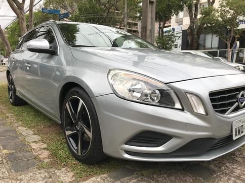 VOLVO V60 2.0 T5 R Design Dynamic Turbo Automatico