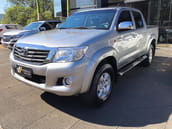 2015 TOYOTA HILUX 2.7 CD SR 4X2 FLEX