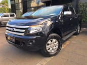 2016 FORD RANGER XLS CD 4X4 AT DIESEL