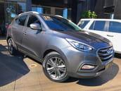 2018 HYUNDAI  IX35 GL 2.0 16V 2WD FLEX AUT