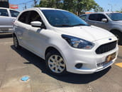 2017 FORD KA 1.0 SE 12V FLEX 4P MANUAL