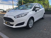 2016 FORD FIESTA 1.5 S HATCH 16V FLEX 4P MANUAL