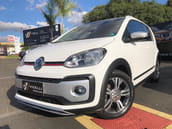 2019 VOLKSWAGEN UP CROSS MDV