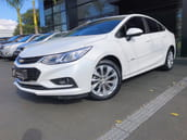 2019 CHEVROLET CRUZE LT NB AT