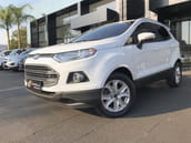 2017 FORD ECOSPORT TIT AT 2.0