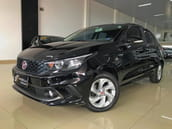 2018 FIAT ARGO DRIVE 1.3