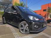 2018 VOLKSWAGEN UP MOVE 1.0 TSI TOTAL FLEX 12V 5P