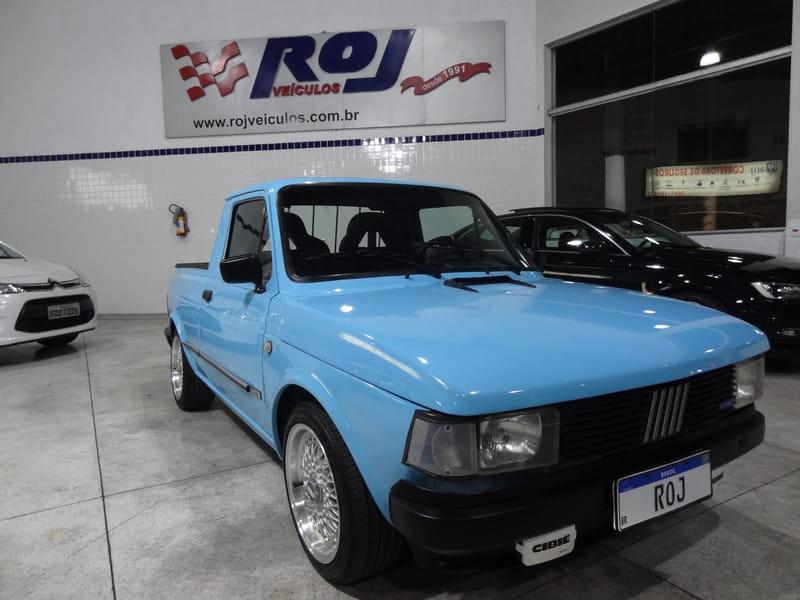 FIAT 147 C 1.050 2P