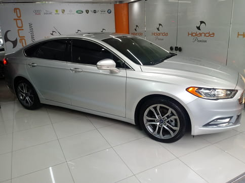 FORD FUSION SEL GTDI 2.0 GAS AUT