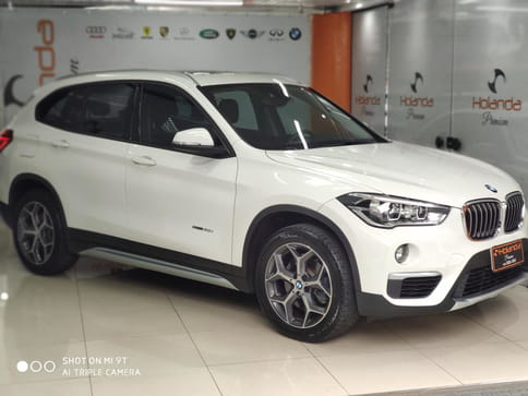 BMW X1 S201 ACTIVEFLEX